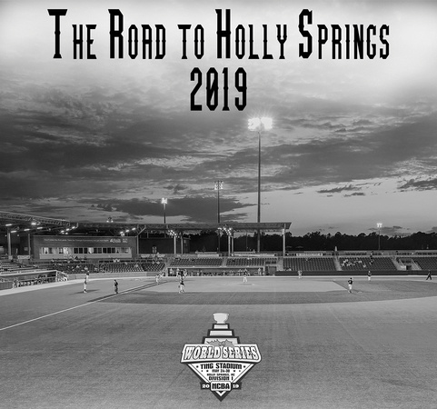 road to holly springs 2019